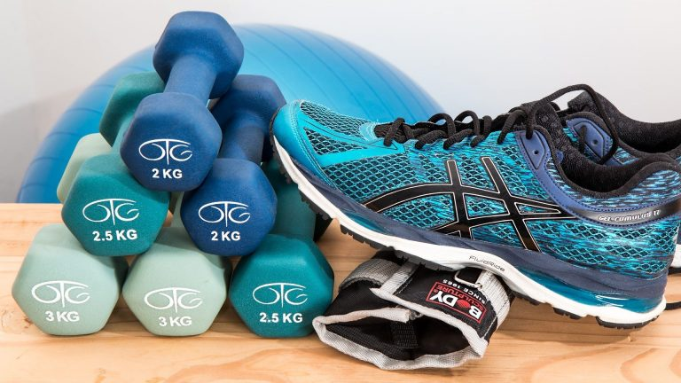 7 New Fitness Gadgets to Get Fit on a Budget (2020 Updated)