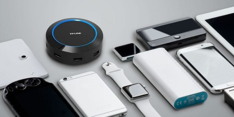 Top 5 Tech Gadgets to look out for