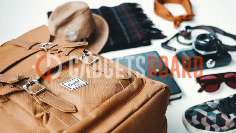 Must-Have Travel Accessories For Women in 2020