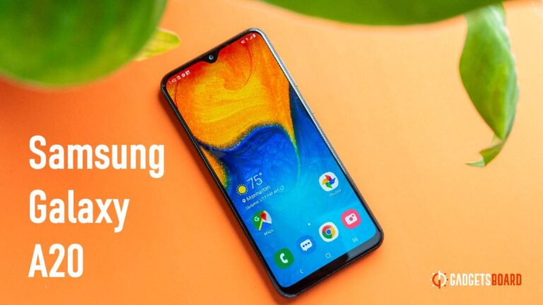 Samsung Galaxy A20 Review: Worth Consideration in 2020?